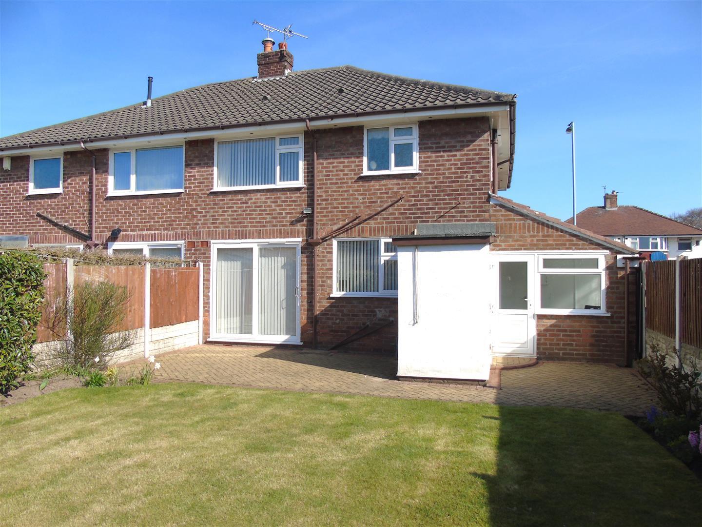 3 Bedrooms, House - Semi-Detached, Altway, Liverpool